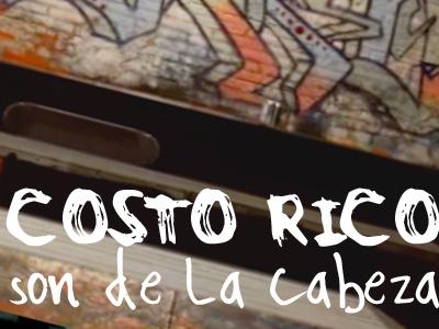 COSTO RICO el son de la Kabeza
