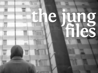 the JUNG FILES