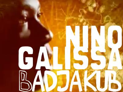 NINO GALISSA Badja kubó